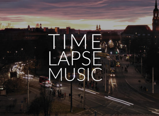 Time Lapse Background Music