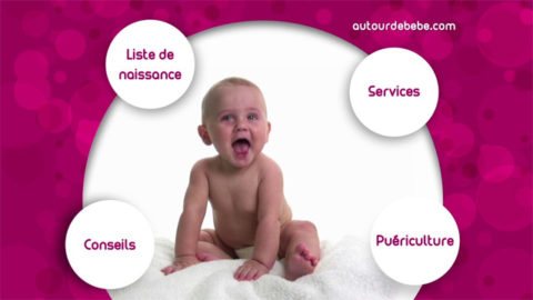 Baby TV Advertising France