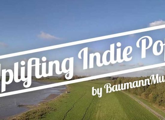 uplifting indie pop custom background music download