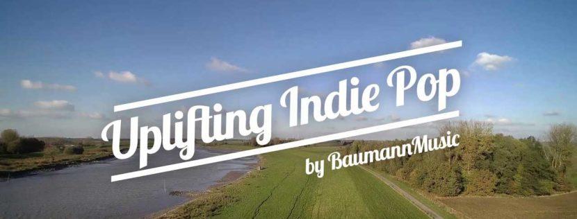 uplifting indie pop custom background music download
