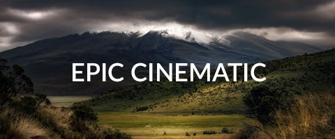 epic cinemtaic background music