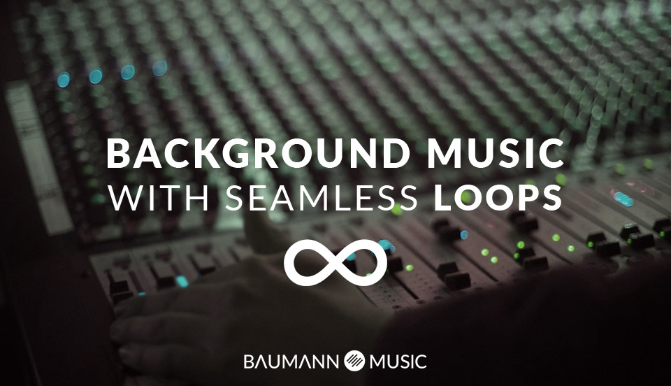 Download Background Music Loops for Video