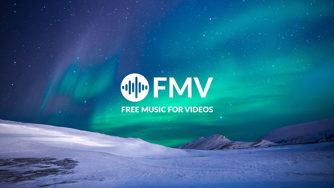 Free Music for Videos Header
