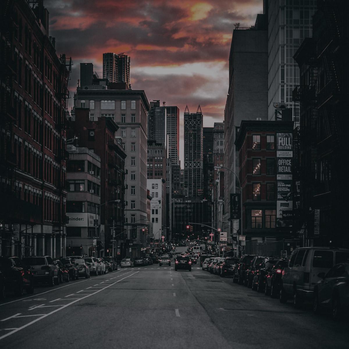 Urban Soundtrack Music Composer