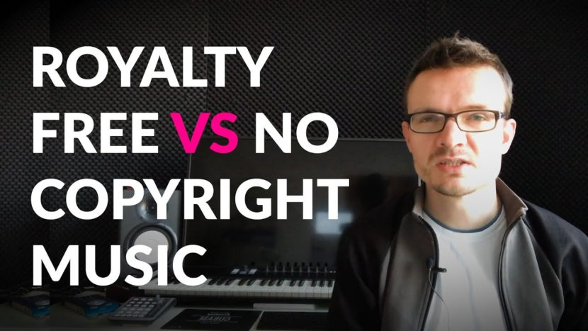 Royalty Free Music and No Copyright Music