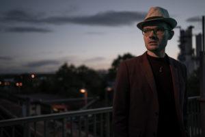 Jan Baumann Music Producer Closeup