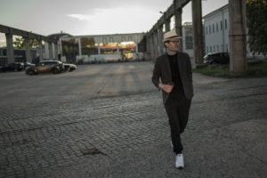 Jan Baumann Music Producer Coffee